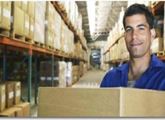 50 puestos de trabajo de Preparador de pedidos en Madrid Sur y Toledo