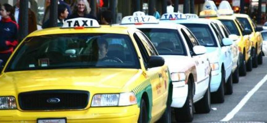 Apps para taxis: 7 ventajas para empresas y autónomos