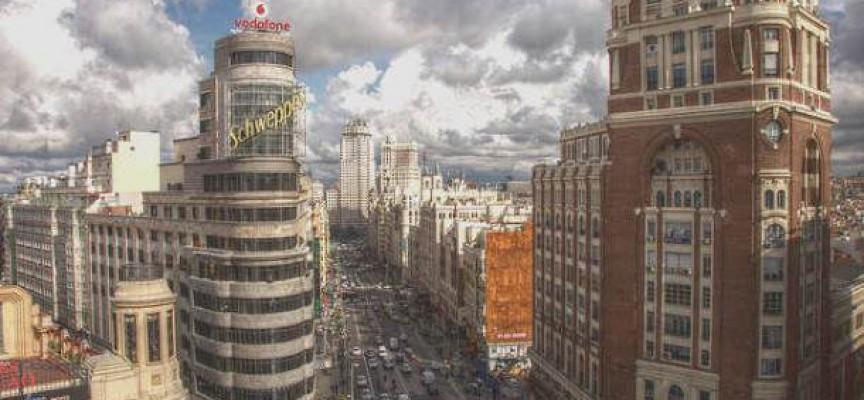 ¿Estas buscando un voluntariado en Madrid?