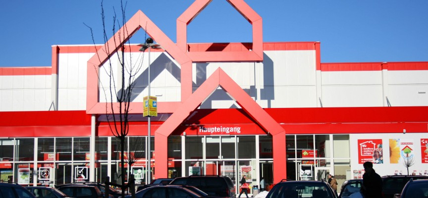 Bauhaus creará unos 550 empleos directos con sus nuevos establecimientos.