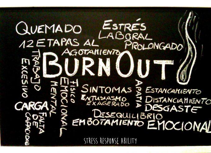 Consejos para prevenir y evitar el Síndrome del Burnout