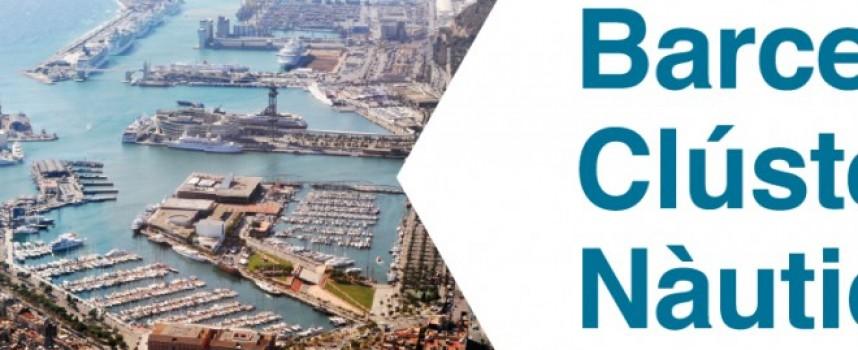 El Clúster Náutico de Barcelona prevé generar más de 1.500 empleos.