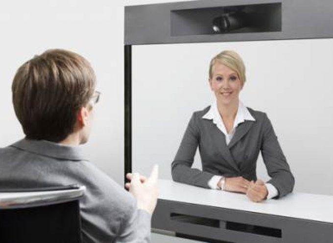 Preparar una entrevista por Skype