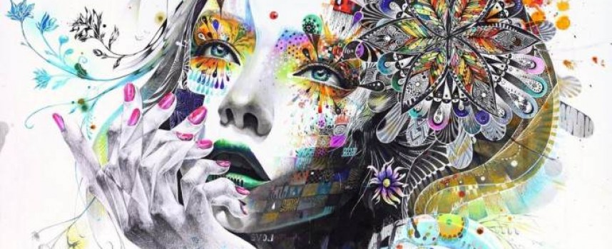 DECÁLOGO DE LA INNOVACIÓN CREATIVA EFECTIVA #INFOGRAFIA