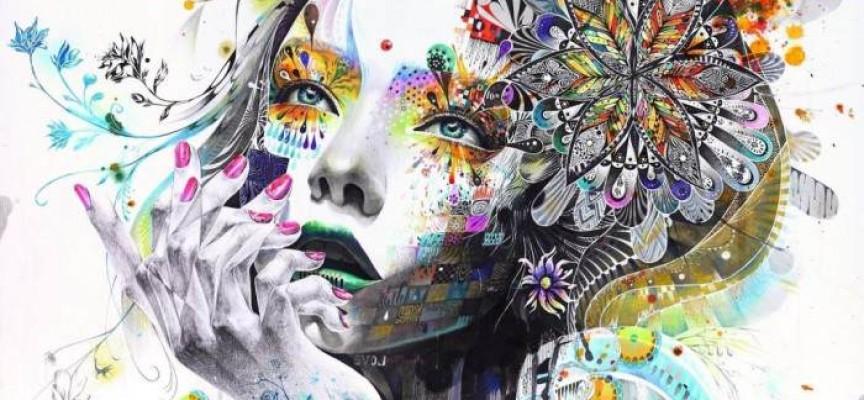 ¿Qué es la creatividad? 10 signos que dicen que eres una persona creativa