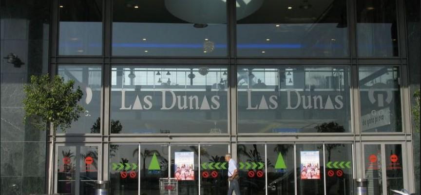 El CC. Las Dunas generará más de un centenar de empleos.