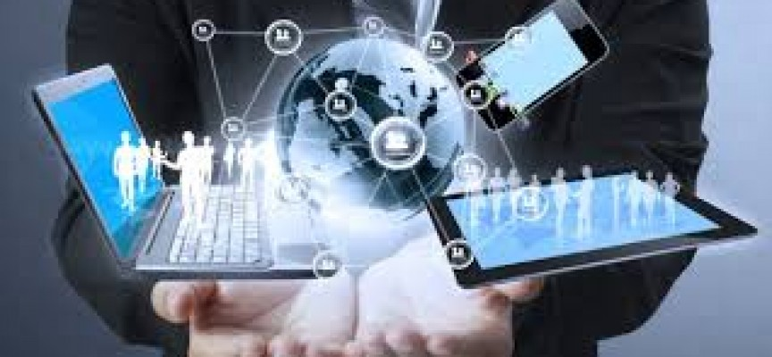 ¿Qué son los negocios digitales?