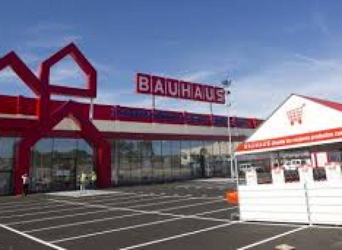 Bauhaus creará más de 150 empleos en su tienda de Alcorcón.