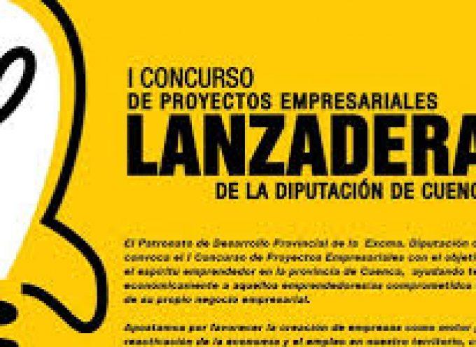 Interesante Iniciativa:  I Concurso de Proyectos Empresariales de Cuenca