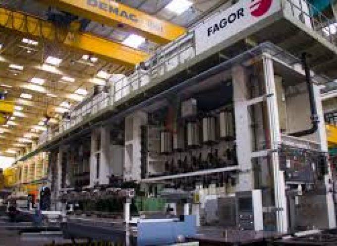 La compañía MONDRAGON creció en casi 1.000 empleos en 2014.