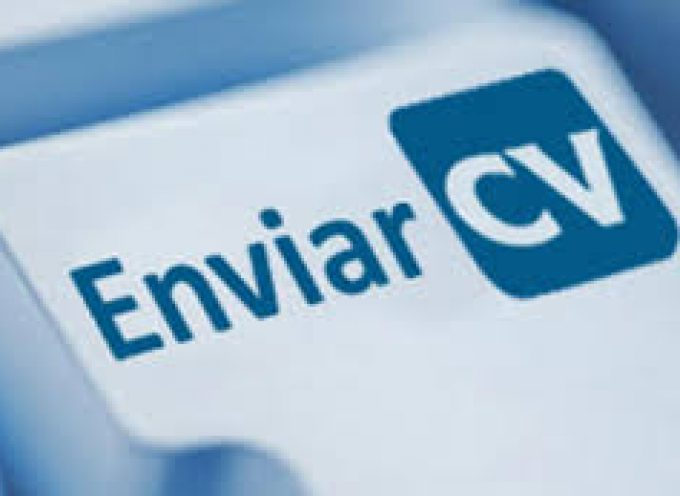 Enviar CV a las empresas mas importantes de España