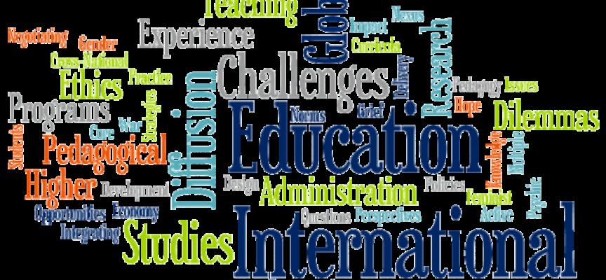 LA EDUCACIÓN EN ESPAÑA SEGÚN EL WORLD ECONOMIC FORUM #INFOGRAFIA