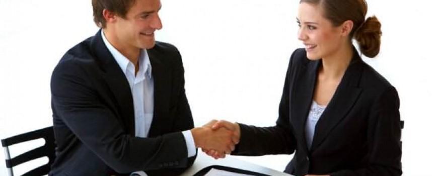 35 trucos para triunfar en una entrevista de trabajo