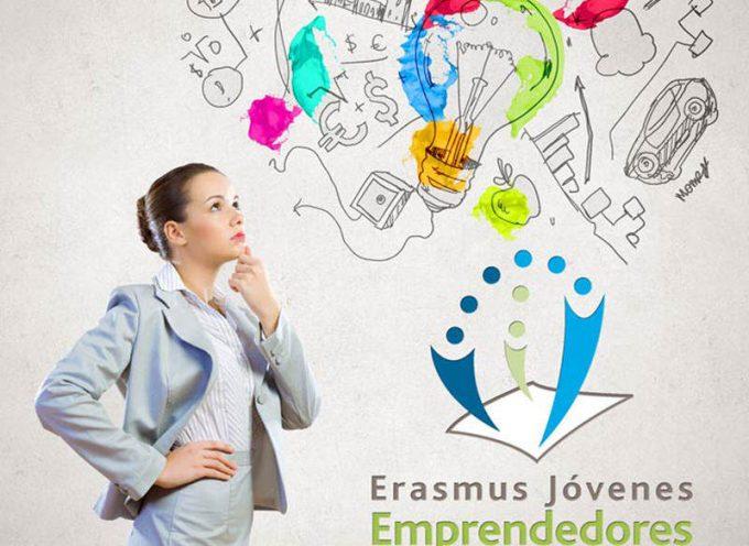 Erasmus para Jóvenes Emprendedores: una vía para perfeccionar las aptitudes de futuros empresarios