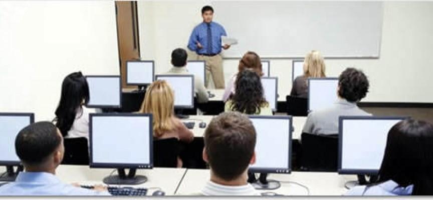 ¿Cuál es la formación que más requieren las empresas?