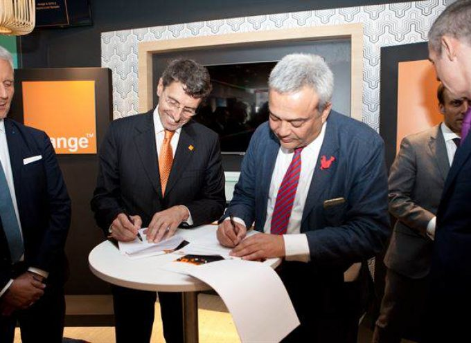 Orange lanza en España su programa de aceleración para start-ups