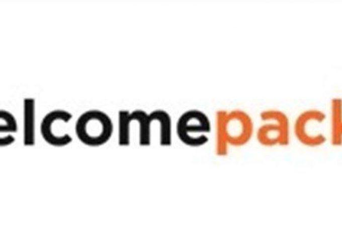 Welcomepack.biz une proveedores con startups y emprendedores.