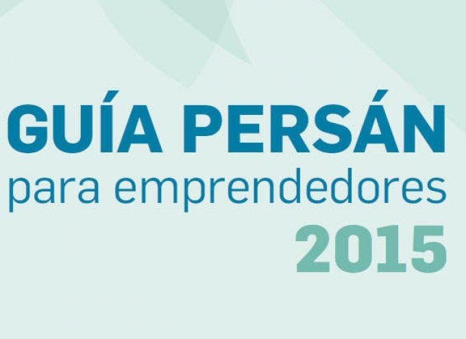 Editan en Andalucía una guía con recursos gratuitos públicos y privados para emprendedores