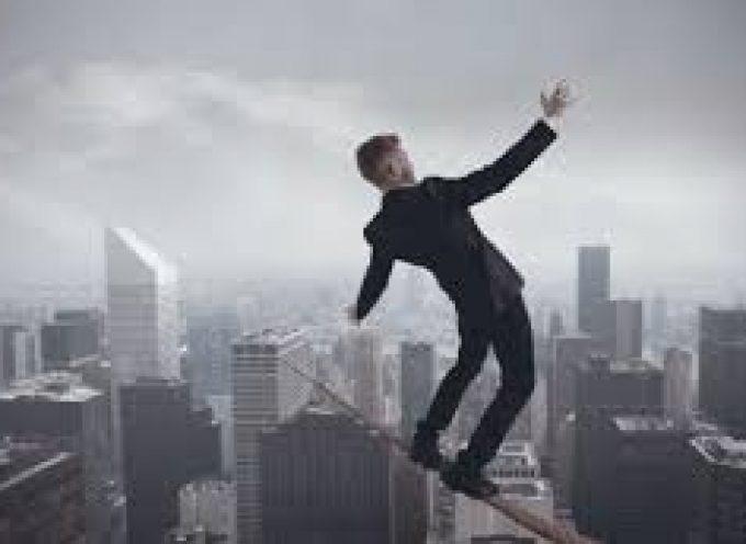 Riesgos a los que se enfrenta un emprendedor
