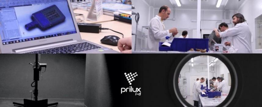 La expansión de la empresa toledana Prilux  genera empleo