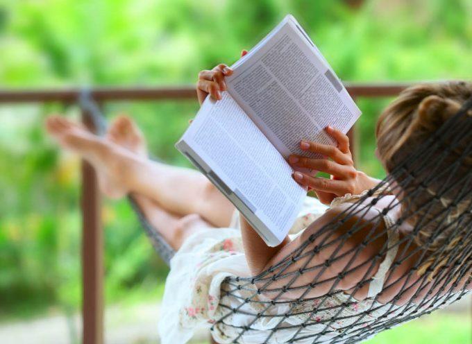 5 lecturas preventivas imprescindibles. Muy interesante para instruirse y disfrutar