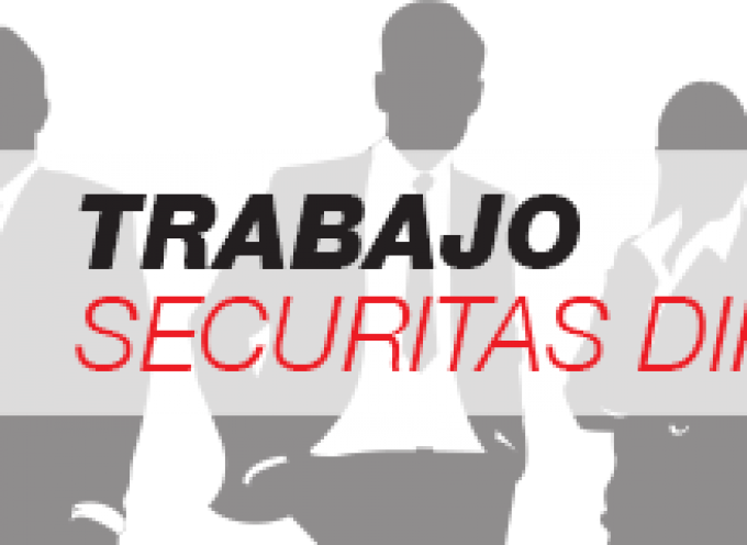 Ofertas de Trabajo en Securitas Direct