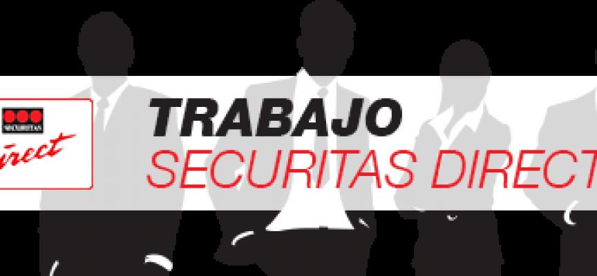 Ofertas de Trabajo en Securitas Direct