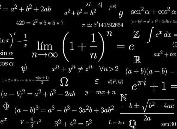 La UPV ofrece 10 cursos online gratuitos sobre matemáticas, física y química