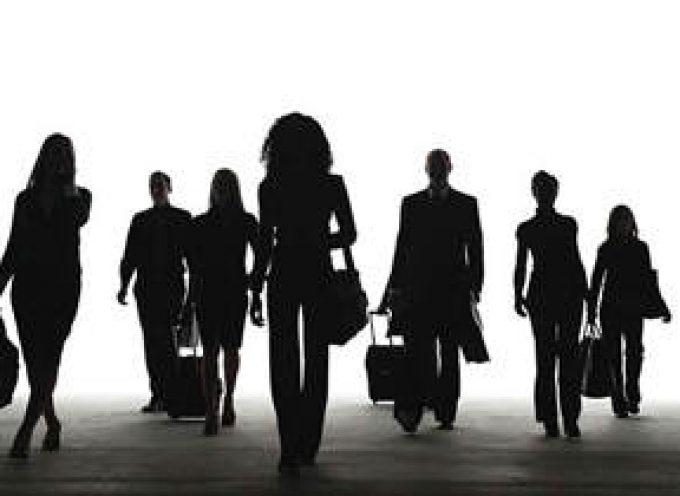 Los contratos de trabajo que implican movilidad geográfica alcanzan en España la cifra más alta de los últimos seis años