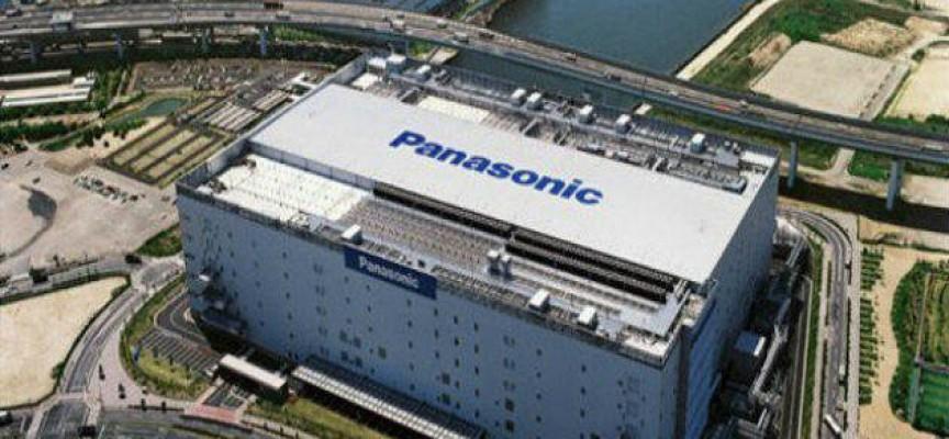 Panasonic lanza 65 ofertas de empleo para trabajar en Europa.