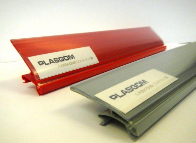 Plasgom abrirá una nueva linea de fabricación y ampliará el área de I + D