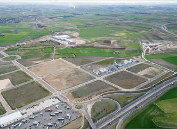 MICHELIN ubicará su nuevo centro logístico peninsular en Plataforma Central Iberum
