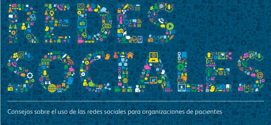 Pfizer presenta una guía con consejos de uso de redes sociales para asociaciones de pacientes