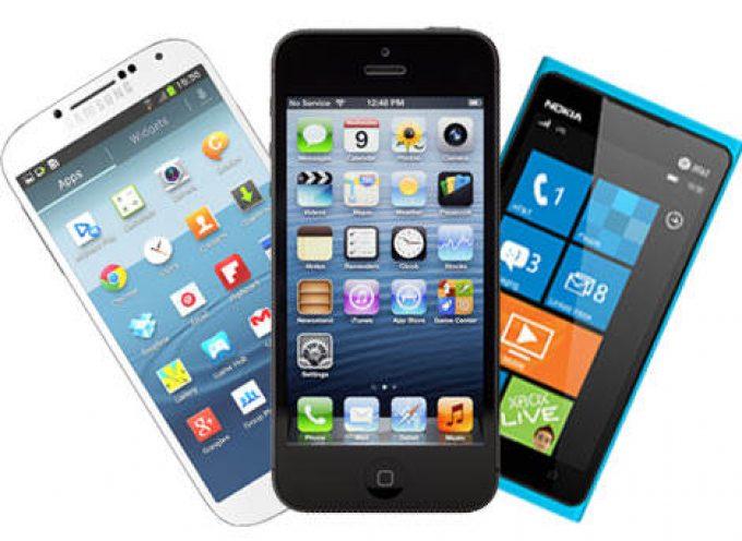 Riesgos ergonómicos emergentes: Uso Smartphones