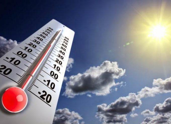 El estrés térmico por calor, serio riesgo laboral
