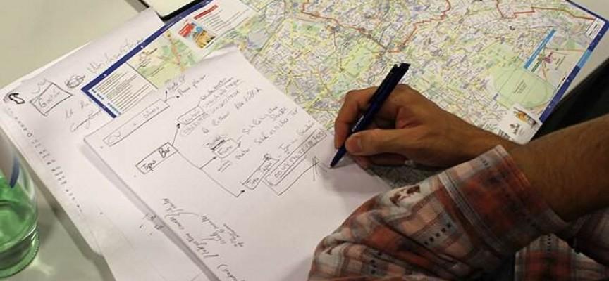 Un portal web que ofrece ayuda para Vivir y Trabajar en Berlín