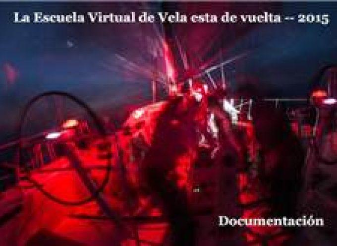 CURSO VIRTUAL DE VELA
