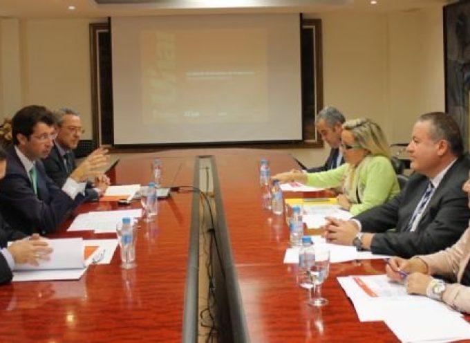 10 empresas que generarán 566 puestos de trabajo en Murcia.