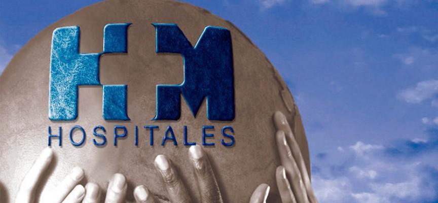HM Hospitales TRABAJA CON NOSOTROS