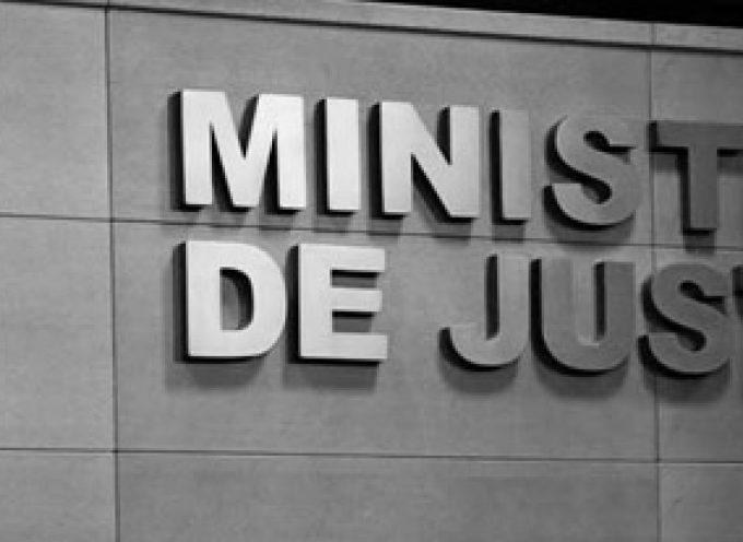 Justicia convocará 193 plazas para Psicólogos, Asistentes Sociales y Cuerpo Superior.