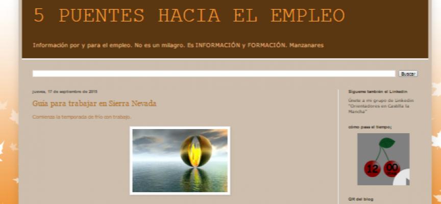 EL USO DE BOLETINES EN LA BÚSQUEDA DE EMPLEO.