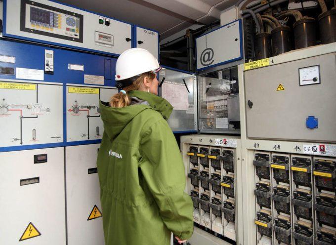 Iberdrola adjudica a cuatro empresas la instalación de contadores inteligentes en diez comunidades