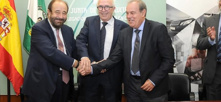 Altran creará 150 empleos en el nuevo centro de innovación aeroespacial de Cádiz.