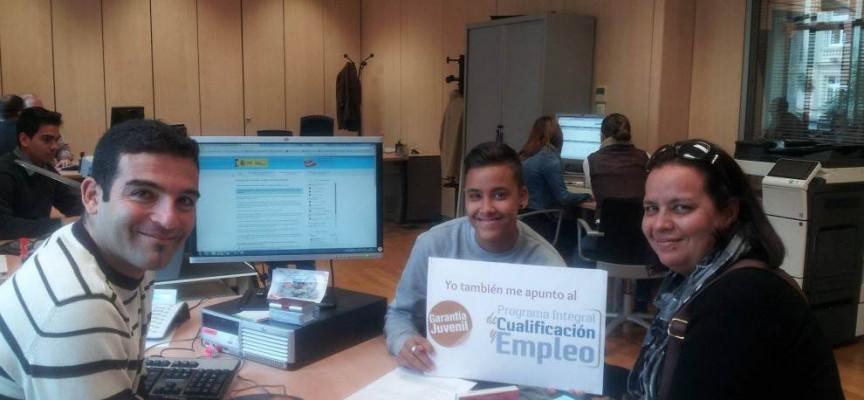 La Cámara de Comercio de España amplía su plan de inserción laboral a los jóvenes de entre 25 y 29 años