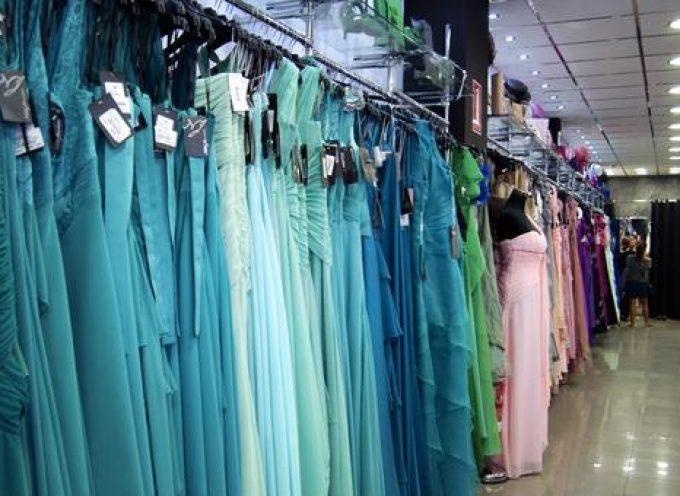 Florentino creará empleo con la apertura de 20 tiendas propias.