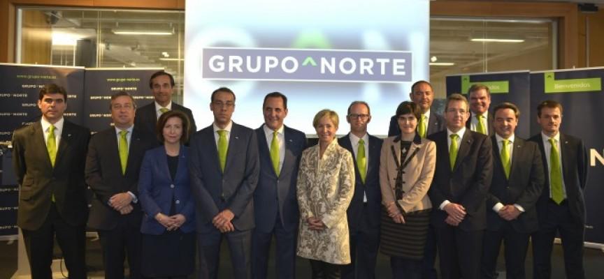 Grupo Norte crea 800 empleos en 2015. Más de 200 ofertas de trabajo activas.