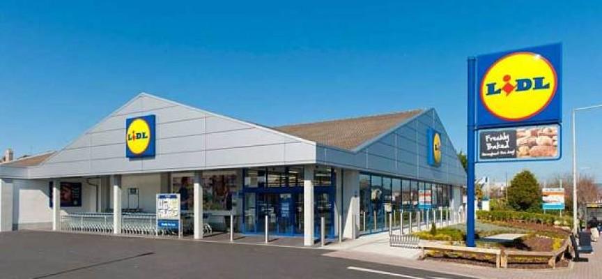 La cadena de supermercados LIDL contratará 1700 empleados en verano