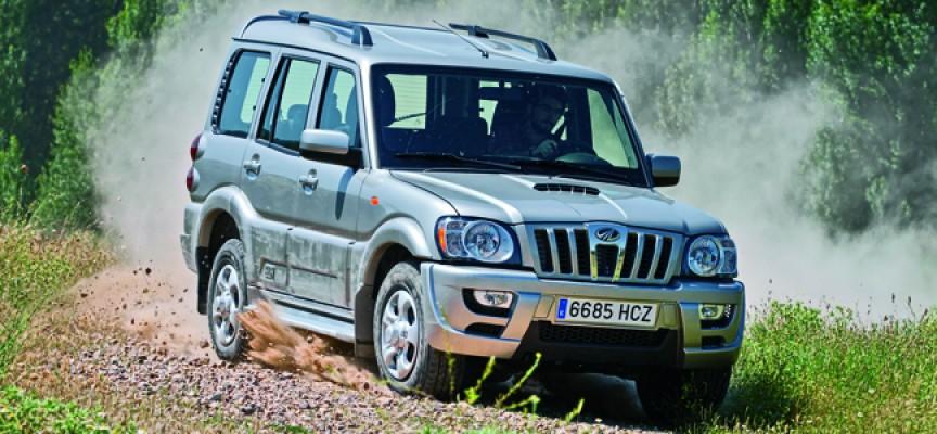 La automovilística india Mahindra abrirá siete nuevos concesionarios en España