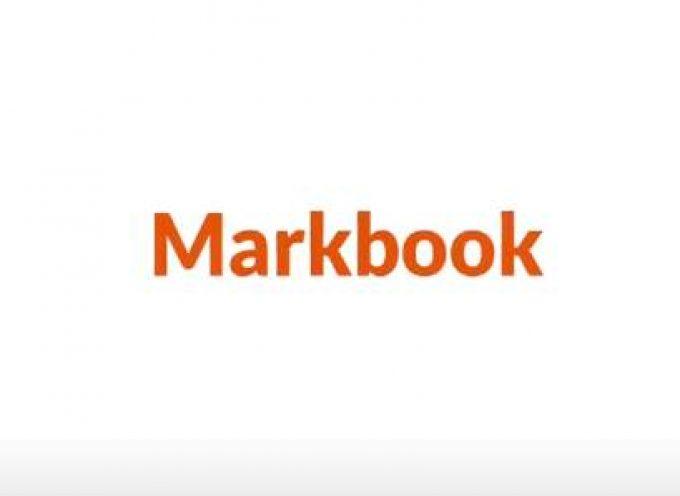 Markbook, una nueva herramienta con la que guardar contenido para leer más tarde