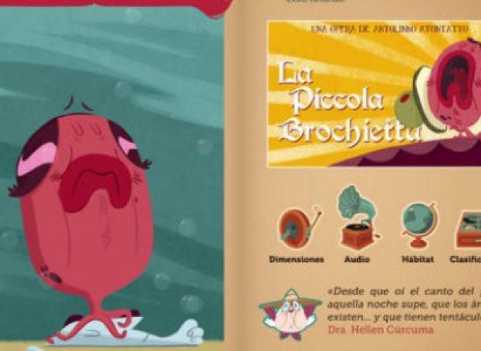 Las 20 mejores apps de cuentos interactivos